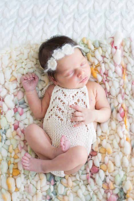 Baby photography Loomi Photography